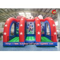 Wholesale 3 in 1 Sports Game Inflatable Dart Board N Basketball Hoop N Floating Baseball from china suppliers