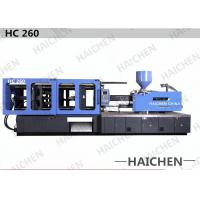 Wholesale 260Ton Plastic Injection Molding Machine With Servo Motor For Washbasin / Fruit Bowl from china suppliers