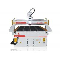 Wholesale Vacuum Table Portable Metal Engraving Machine Italy HSD Air Cooling Spindle from china suppliers
