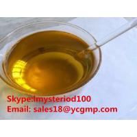 Buy cheap Anabolic Steroids Powder Nandrolone Decanoate / Deca Durabolin for Steroids Inject Oil from wholesalers