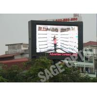 Wholesale High Brightness Clear Advertisement HD Led Display Smd 3535 Energy Saving from china suppliers