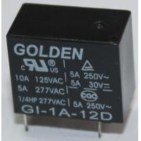 Wholesale GI JQC-32F 5A 10A 12V Home Appliance Relay General Purpose Relay from china suppliers