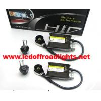 Wholesale piaa hid conversion kit,hid light kits,hid conversion,best hid kit,xenon conversion kit from china suppliers