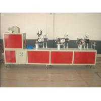 Wholesale Custom Automatic Pvc Extrusion Machine Twin Screw Extruder With Cutting from china suppliers