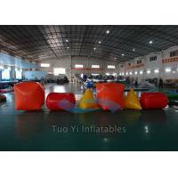 Wholesale Customized Inflatable Buoy / Finish Line Buoy for Racing Event from china suppliers