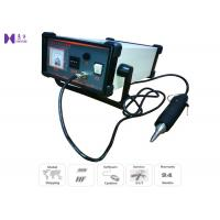 Wholesale ABS car panel Plastic Ultrasonic Spot Welding Machine 300W 35Khz Frequency from china suppliers