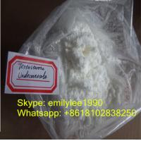 Wholesale Testosterone enhancer Anabolic Androgenic Steroids Testosterone Undecanoate / Andriol for bodybuilding from china suppliers