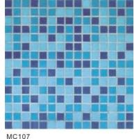 Wholesale Swimming Pool Mosaic Tile (MC107) from china suppliers