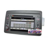 Wholesale Fiat Panda dvd HD In Dash Autoradio for Fiat Panda GPS SatNav CD DVD Player Headunit gps from china suppliers
