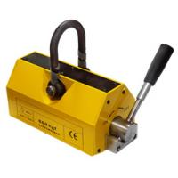 Wholesale JQYD Series Heavy Duty Permanent Magnetic Lifter 6T-100T for Steel Plate from china suppliers