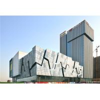Wholesale Class A Fireproof Fibre Cement External Wall Cladding 4.5-18mm Thickness from china suppliers