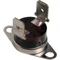 Buy cheap 40-220 degree Breaker For water machine , Thermostat 1/2 bimetal disc KSD 301 from wholesalers