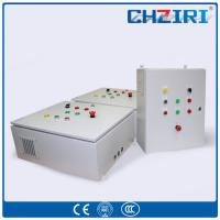 Quality high quality constant pressure water supply panel / cabinet for sale