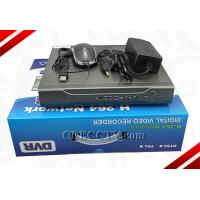 Wholesale 4 CH DVR Car Camera System With Multi - Channel, Real - Time Network USB2.0 CEE7204 from china suppliers