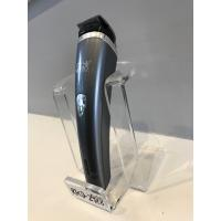Quality Children Slim Electric Hair Cutting Machine Dark Grey With Double Blade for sale