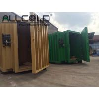 Wholesale Painted Steel Vacuum Chiller 2 Pallets Lettuce , Brocolli , Watercress , Beansprouts from china suppliers