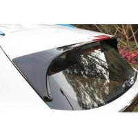 Wholesale Custom Car Accessories For Honda HR-V 2014 2015 VEZEL Rear Wing Spoiler from china suppliers