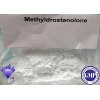 Wholesale Oral Anabolic Steroids Superdrol Methyldrostanolone from china suppliers