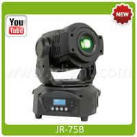 Wholesale LED Mini Moving Head Spot 75Watt from china suppliers