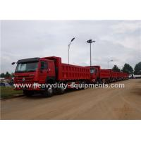 Wholesale 12 Wheel Dump Truck 8x4 from china suppliers