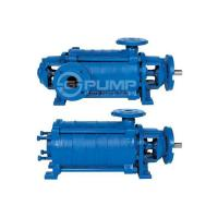 Wholesale MD Multistage Pump from china suppliers