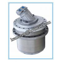 Wholesale Factory directly offered Rexroth GFT travel drive gearbox GFT50T2 GFT50T3 planetary gearbox from china suppliers