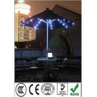 Wholesale Multifuntion solar umbrella/sunshades 1.8w from china suppliers
