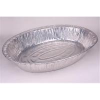 Wholesale square alu foi tray from china suppliers