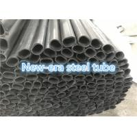 China Durable Hollow Section Steel Tube Cold Rolled Seamless Pipe DIN2391 EN10297-1 on sale