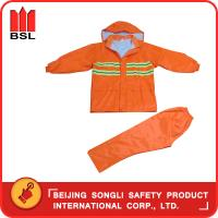 Wholesale SLF-9110 RAIN SUIT  (RAIN WEAR) (RAIN COAT) from china suppliers
