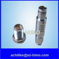 Wholesale high performance ODU 8pin push pull self-locking connector from china suppliers