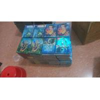 Usa version Disney movies kids dvd movies Children cartoon dvd movies with slip cover case dhl free shipping
