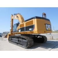 Wholesale Used Construction Machine Used Caterpillar CAT 390DL Excavator from china suppliers