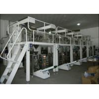 Wholesale Vertical Pouch Packaging Machine For Coffee Bean , Bag Filling Machine 1-10 KG from china suppliers