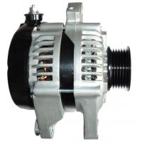 Wholesale Lester / WAI 23371 Denso Car Alternator 104210-9000 Toyota 27060-0C020 ALT6119 12V 80A from china suppliers