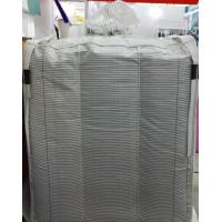 Wholesale Grounded PP FIBC Conductive Big Bag Bulk Storage Bags White 2205lbs from china suppliers