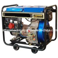 Wholesale Diesel Electric Generator Set (SIN8600D3) from china suppliers