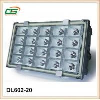 Wholesale Aluminum Cree LED 100W Explosion Proof Light 110V Aluminum , Airport Flood Lighting from china suppliers