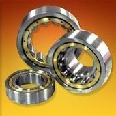 Wholesale FAG GCr15 single row cylindrical roller bearings RN215E for Equipment, Truck, Cars from china suppliers