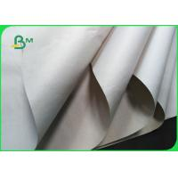 China Eco - Friendly Recyclable Newsprint Paper Roll 45 - 48.8 Gsm For Wrapping on sale