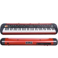 Wholesale Korg SV-1 73 Note Stage Vintage Piano-Stage Vintage Piano, Metallic Red from china suppliers