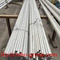 Wholesale Welded Sanitary Application 304 316L Stainless Steel Pipe from china suppliers