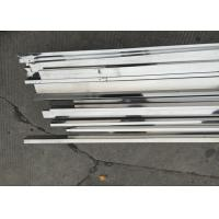 Wholesale Cold Rolled 304 Material Stainless Steel Square Tubing Grade In STD A276-06 from china suppliers