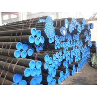 Wholesale Varnish / Paint Alloy SMLS seamless steel tube ASTM A213 Gr.T5 from china suppliers