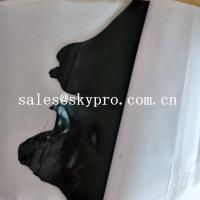 Wholesale Butyl rubber type for telecommunication cables and building construction from china suppliers