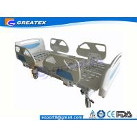 Wholesale Five Movements Electric Medical hospital adjustable bed for patient and general ward from china suppliers
