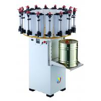 Wholesale YJ-1M YIJIU Foshan,China,High Speed Manual Paint Dispenser,Tinting equipment from china suppliers