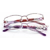 Wholesale Woman′s Metal Optical Eyeglasses Frames Eyewear (2194) from china suppliers