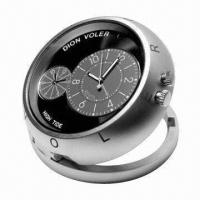 Wholesale Hidden Clock Camera with Motion Detection Function from china suppliers