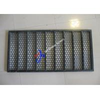 Wholesale Separate Solid Control Scomi Shaker Screen With Steel Frame For Shale Shaker from china suppliers